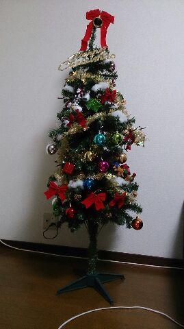 クリスマスっちゃお(笑)☆あさみ