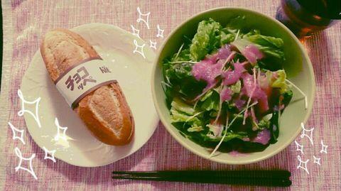 春とサラダとナワワ☆あさみ