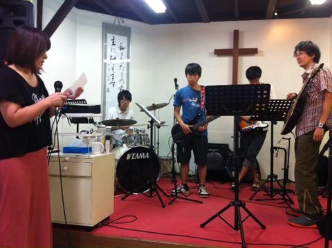 ピースライブ2012  ◆エリカ◆