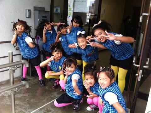 Nawate Dance Festival 報告☆   エリカ