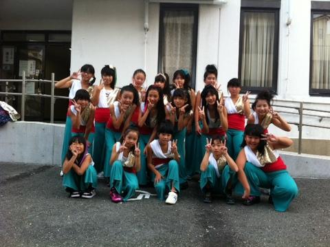 つづき…第2弾!市民文化祭  エリカ