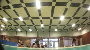 ウイングダンス教室 2学期スタート!